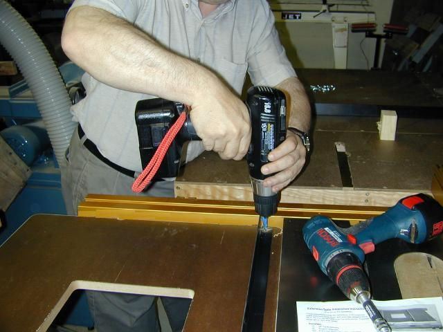 Review Of Woodpeckers Router Table Extension Wing And