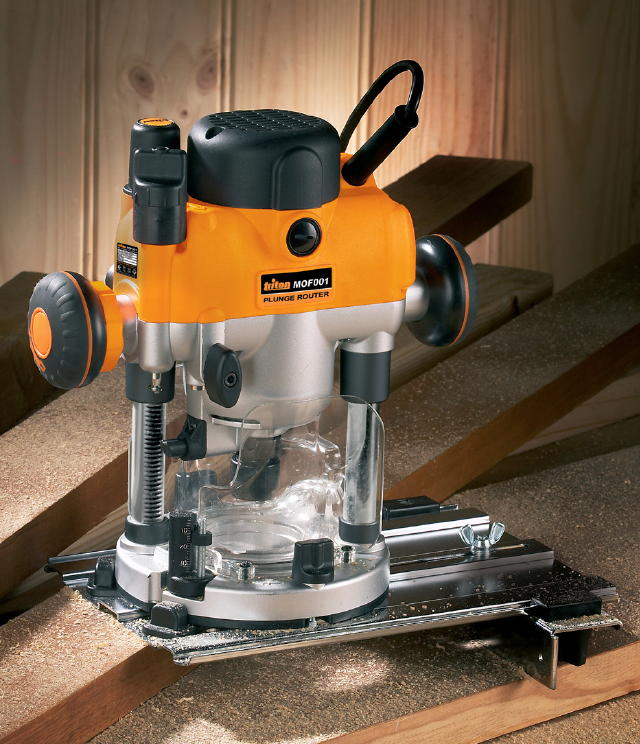 Plunge Router Table Router Triton 2 1 4hp Plunge Router